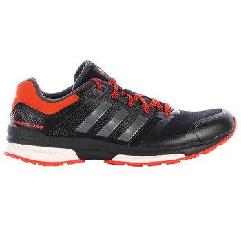 buty do biegania męskie ADIDAS REVENGE BOOST CLIMAHEAT / B33677