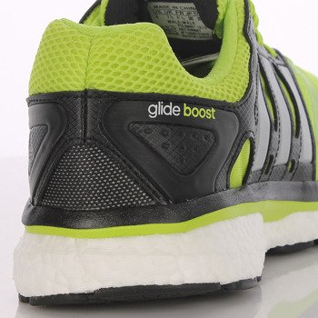 buty do biegania męskie ADIDAS SUPERNOVA GLIDE 6 BOOST / D66861