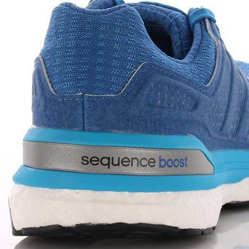buty do biegania męskie ADIDAS SUPERNOVA SEQUENCE 8 BOOST / B34589