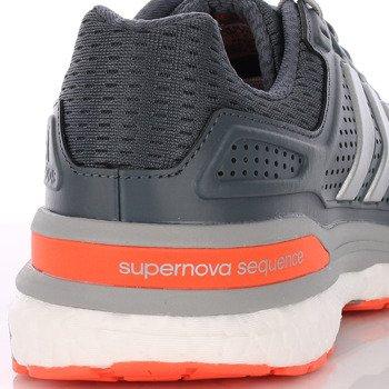 buty do biegania męskie ADIDAS SUPERNOVA SEQUENCE 8 BOOST / S78291