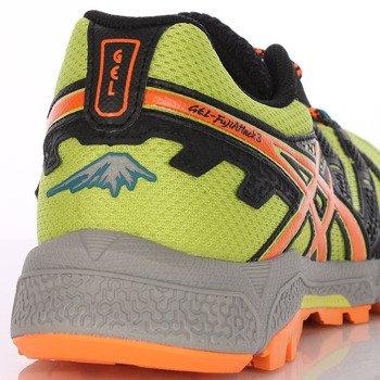buty do biegania męskie ASICS GEL-FUJIATTACK 3 / T414N-8909
