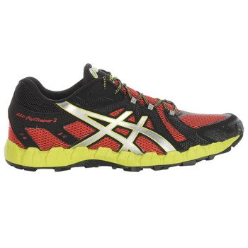 buty do biegania męskie ASICS GEL-FUJITRAINER 3
