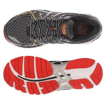 buty do biegania męskie ASICS GEL-KAYANO 20