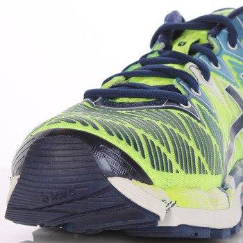 buty do biegania męskie ASICS GEL-KINSEI 5 / T3E4Y-0451