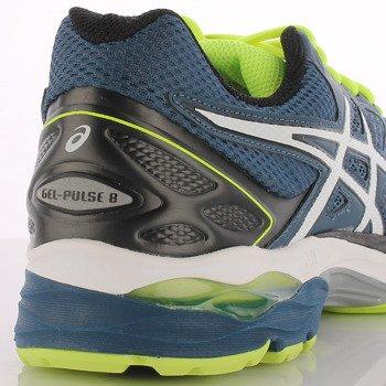 buty do biegania męskie ASICS GEL-PULSE 8 / T6E1N-5801