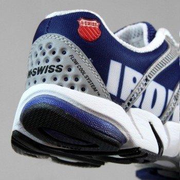 buty do biegania męskie K-SWISS  K-ONAS IRONMAN / 02225-445