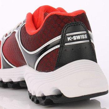 buty do biegania męskie K-SWISS TUBES 100 DUSTEM / 02985-622