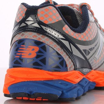 buty do biegania męskie NEW BALANCE M870BO32