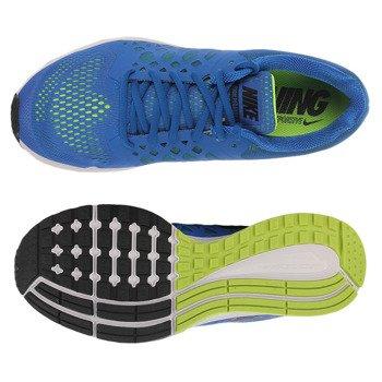 buty do biegania męskie NIKE AIR ZOOM PEGASUS 31 (WIDE) / 654924-400