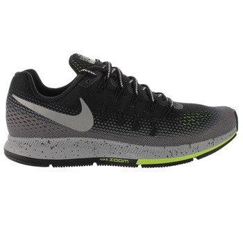 buty do biegania męskie NIKE AIR ZOOM PEGASUS 33 SHIELD / 849564-001