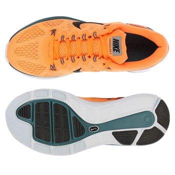 buty do biegania męskie NIKE LUNARGLIDE+ 5 / 599160-803