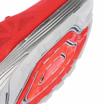 buty do biegania męskie NIKE LUNARGLIDE 6 FLASH / 683651-600