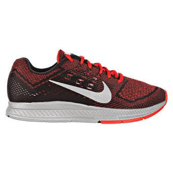 buty do biegania męskie NIKE ZOOM STRUCTURE+ 18 FLASH / 683934-600