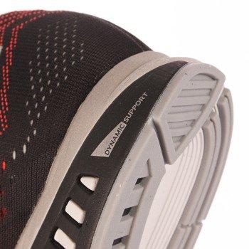 buty do biegania męskie NIKE ZOOM STRUCTURE+ 18 FLASH / 683934-600