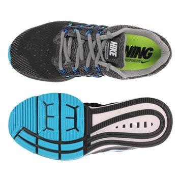 buty do biegania męskie NIKE ZOOM VOMERO 10 WIDE / 724385-001