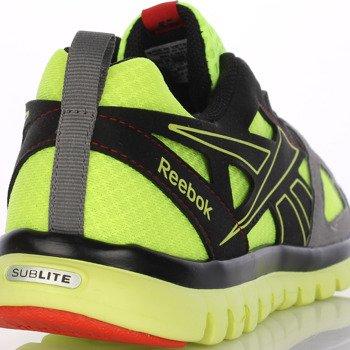 buty do biegania męskie REEBOK SUBLITE PRIME