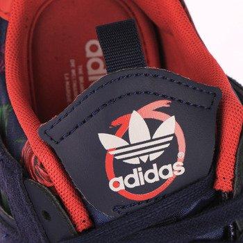 buty sportowe damskie ADIDAS ZX 500 2.0 / M19080
