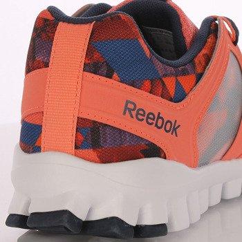 buty sportowe damskie REEBOK REALFLEX TRAIN RS 2.0 WOW / M48588