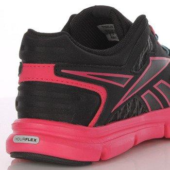 buty sportowe damskie REEBOK YOURFLEX TRAINETTE RS 4.0