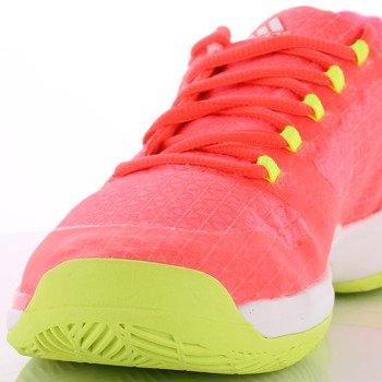 buty tenisowe damskie ADIDAS ADIZERO UBERSONIC 2 / AQ6062