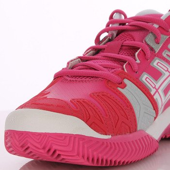 buty tenisowe damskie ASICS GEL- RESOLUTION 5 CLAY / E352Y-1901