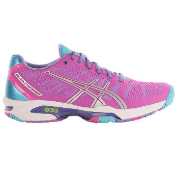 buty tenisowe damskie ASICS GEL-SOLUTION SPEED 2