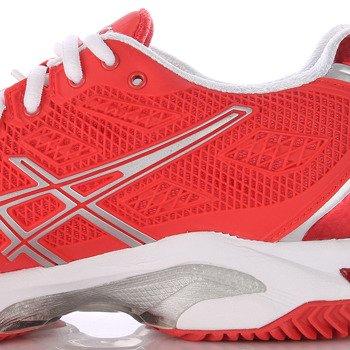 buty tenisowe damskie ASICS GEL-SOLUTION SPEED 2 CLAY / E451Y-2393