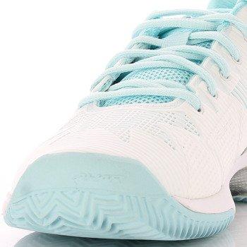 buty tenisowe damskie ASICS GEL-SOLUTION SPEED 3 CLAY / E651N-0161