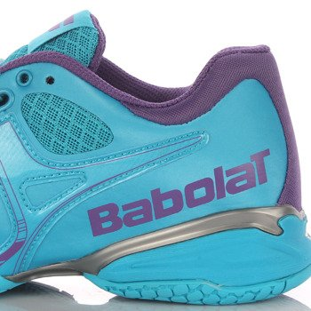 buty tenisowe damskie BABOLAT PROPULSE 4 ALL COURT / 31S1374-136