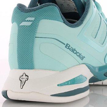 buty tenisowe damskie BABOLAT PROPULSE TEAM / 31S16447-136