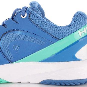 buty tenisowe damskie HEAD NITRO TEAM BLOP / 274306-035