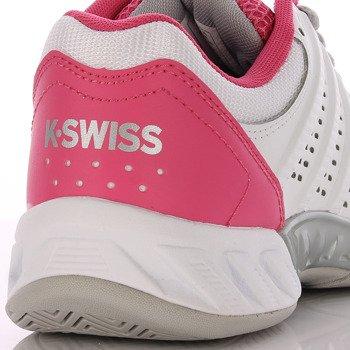 buty tenisowe damskie K-SWISS BIGSHOT LIGHT / 93338-156