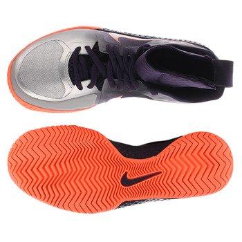buty tenisowe damskie NIKE FLARE / 810964-500