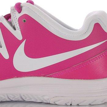 buty tenisowe damskie NIKE VAPOR COURT / 631713-500