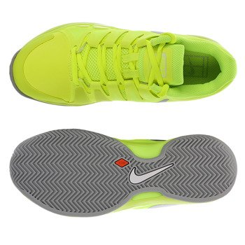 buty tenisowe damskie NIKE ZOOM VAPOR 9.5 TOUR CLAY / 649087-710