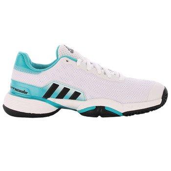 buty tenisowe juniorskie ADIDAS BARRICADE 2016 / AF4623