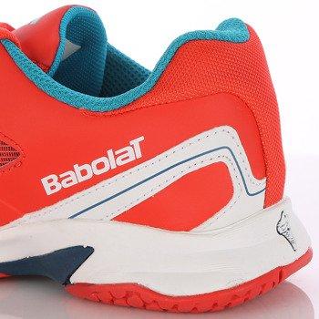 buty tenisowe juniorskie BABOLAT PROPULSE BPM ALL COURT / 32S1573-104