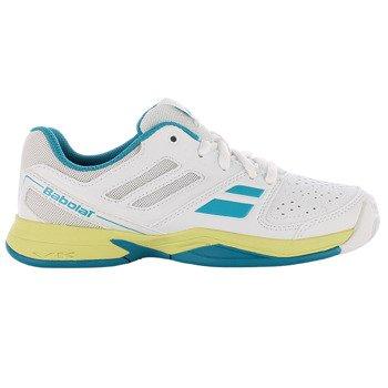 buty tenisowe juniorskie BABOLAT PULSION AC / 33S16482-153