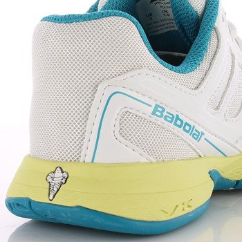 buty tenisowe juniorskie BABOLAT PULSION AC / 33S16482-153