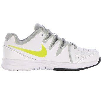 buty tenisowe juniorskie NIKE VAPOR COURT (GS) / 633307-101