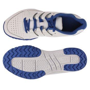 buty tenisowe juniorskie NIKE VAPOR COURT (GS) / 633307-103