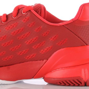buty tenisowe męskie ADIDAS ADIPOWER BARRICADE 2016 / AQ2257