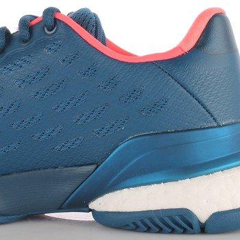 buty tenisowe męskie ADIDAS BARRICADE 2016 BOOST / AQ2261