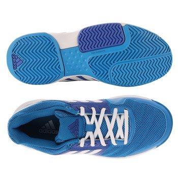 buty tenisowe męskie ADIDAS BARRICADE APPROACH / AQ2274