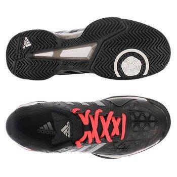 buty tenisowe męskie ADIDAS BARRICADE CLUB / AQ2288