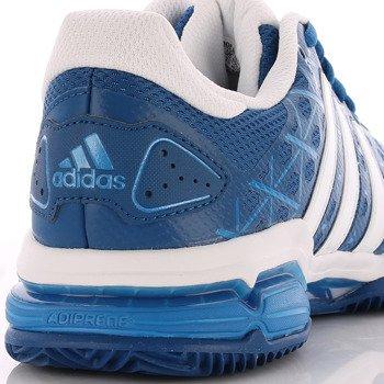 buty tenisowe męskie ADIDAS BARRICADE CLUB CLAY / AF6777