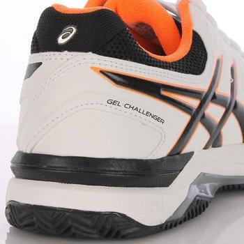 buty tenisowe męskie ASICS GEL-CHALLENGER 10 CLAY / E505Y-0199