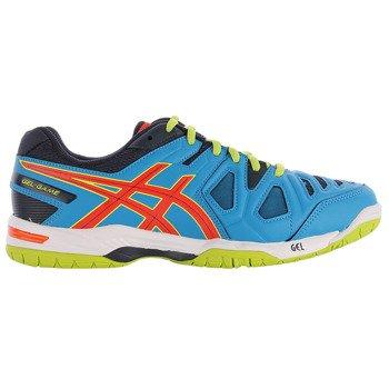buty tenisowe męskie ASICS GEL-GAME 5 / E506Y-4209