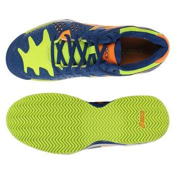 buty tenisowe męskie ASICS GEL-RESOLUTION 6 CLAY / E503Y-4209