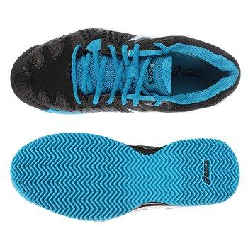 buty tenisowe męskie ASICS GEL-RESOLUTION 6 CLAY / E503Y-9043